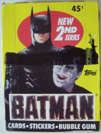 Batman 2nd Series [BOX]