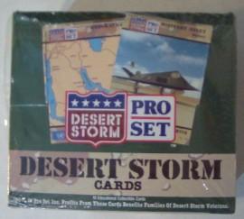 Desert Storm [Box]