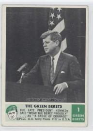 Green Berets 1966 [SET]