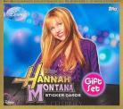 Hannah Montana Stickers [Box]