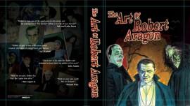 The Art of Robert Aragon Limited Binder (Type 1)