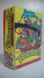 TMNT 2nd Series [BOX]