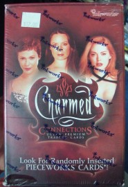 Charmed Connections [BOX]