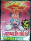 Garbage Pail Kids 3rd Series [BOX]